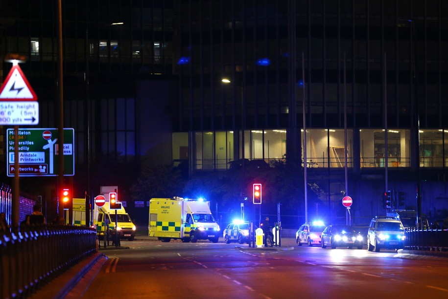 dailykos.com - British intelligence shuts out US after information leaks on Manchester attack