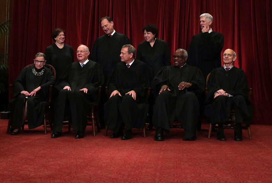 Will the Supreme Court finally get it together and end partisan gerrymandering?