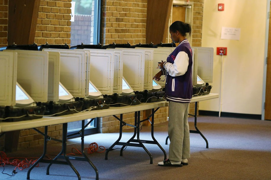 States get funding to secure voting systems, now they need the info on specific threats