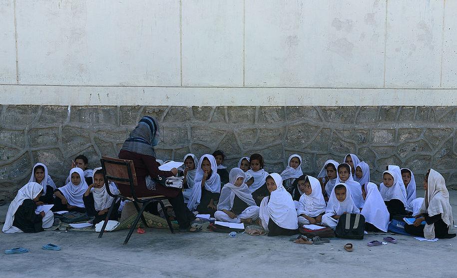 ... Massoud HOSSAINI (Photo credit should read MASSOUD HOSSAINI/AFP/Getty