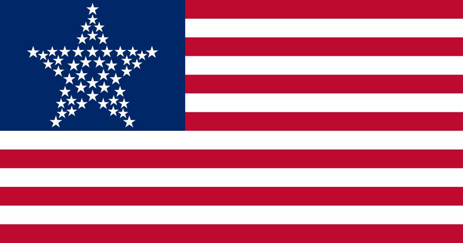 A Progressive Liberal Patriotic Symbol