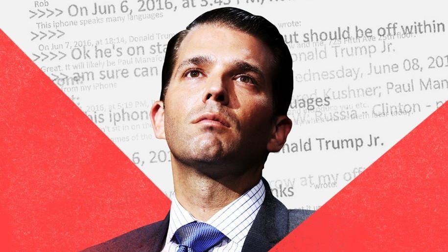 Image result for donald trump jr drunk