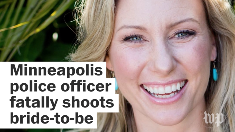 photo image Unarmed white woman shot by police in Minneapolis—a reminder that police reform is for everyone