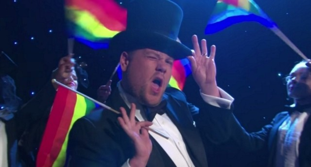 The Insomniacs' Vent Hole w/ James Corden