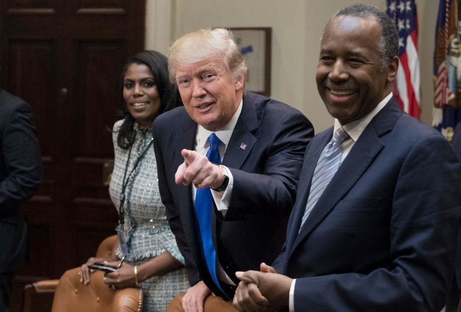 Trump sold $35 million in real estate in 2018—over half came from a deal requiring HUD approval