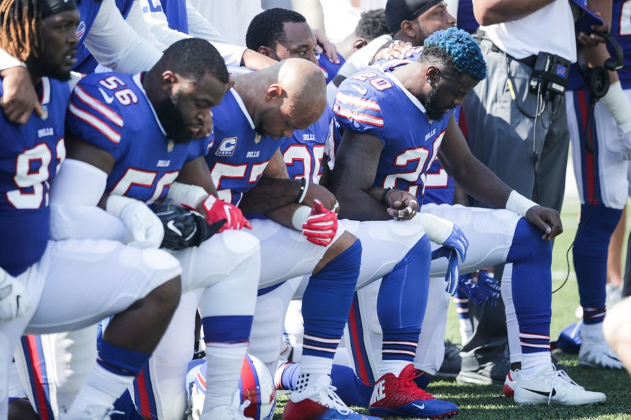 NFL Players Association has a polite but pointed response to Mike Pence