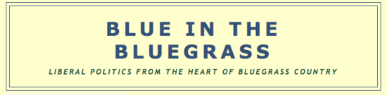 Blue in the Bluegrass