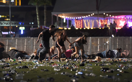 Image result for 50 dead in mass shooting at Las Vegas