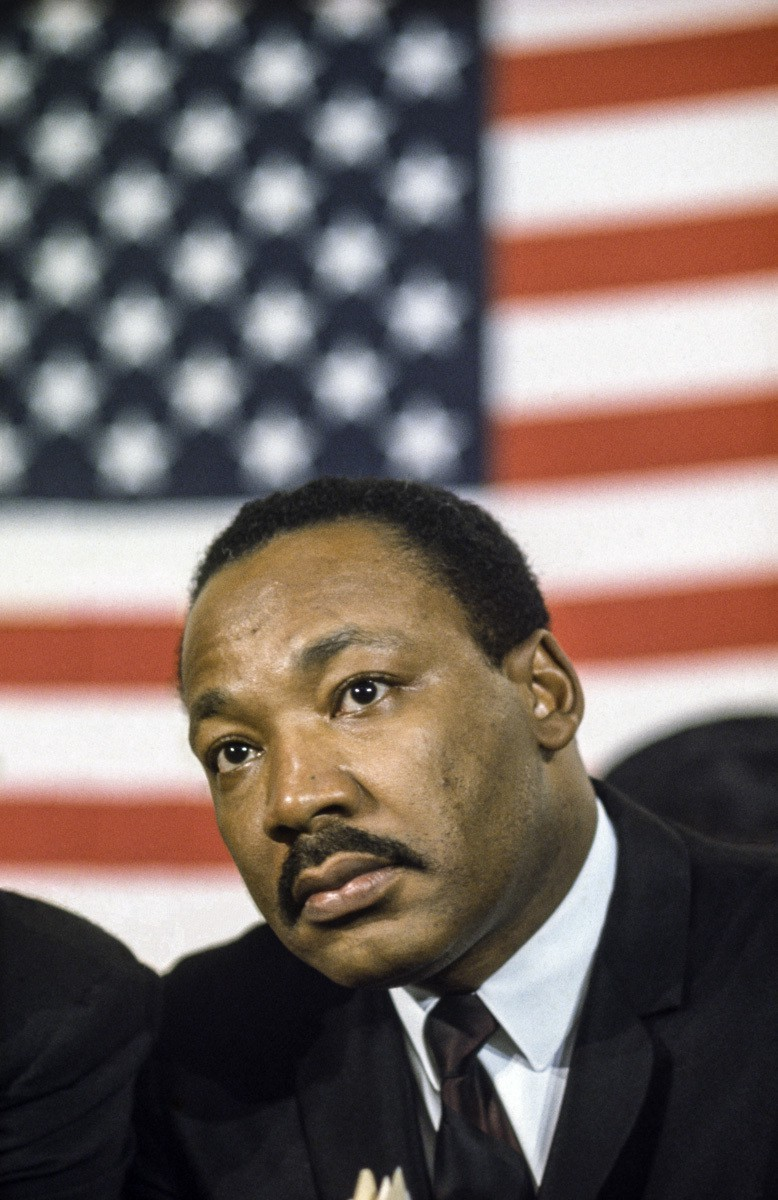 the beliefs of martin luther king jr With these words, dr martin luther king jr built a crescendo to his final speech on april 3, 1968 the next day, the civil rights leader was shot and killed on a balcony of the lorraine motel in.