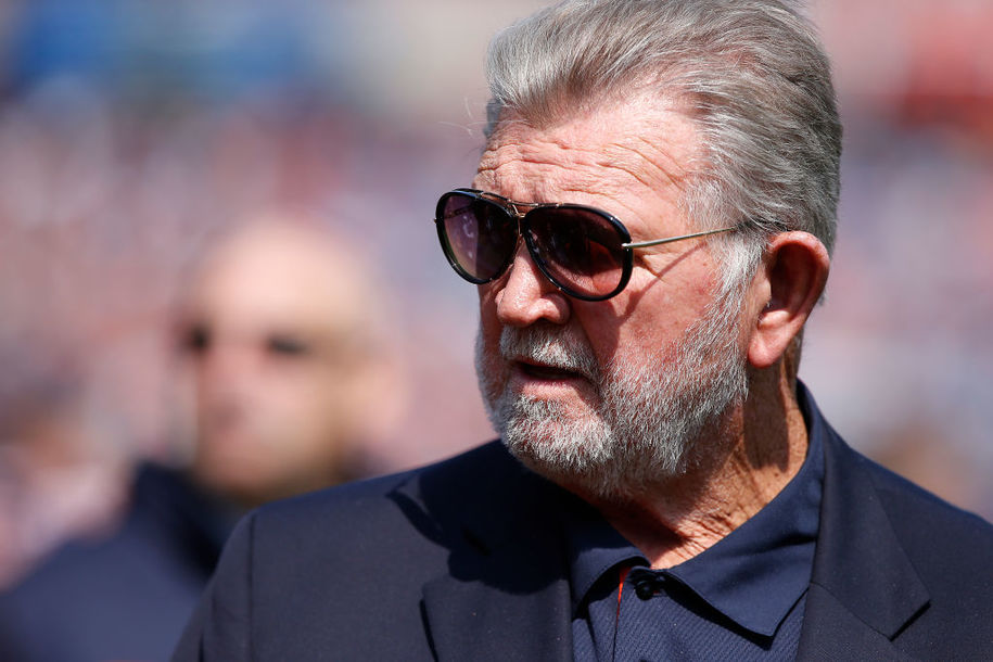 Mike Ditka: