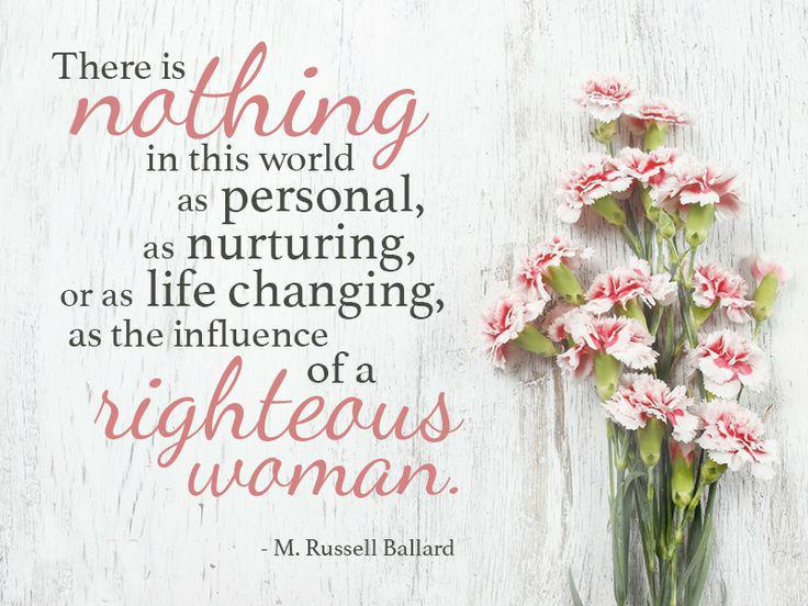 M. Russell Ballard Quote