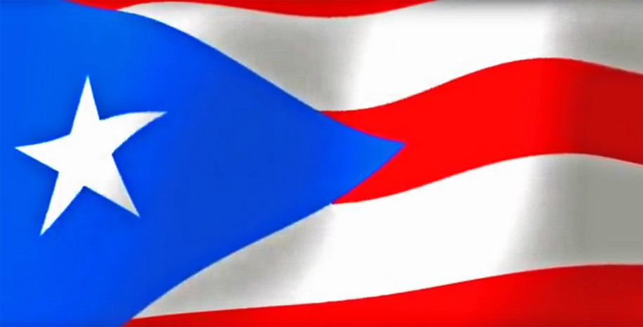 Puerto Rico Symbols And Songs From The Island Of Borikn