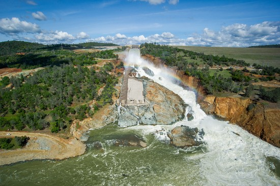 Daily Bucket: Flow or no? Oroville residents wary of possible water
