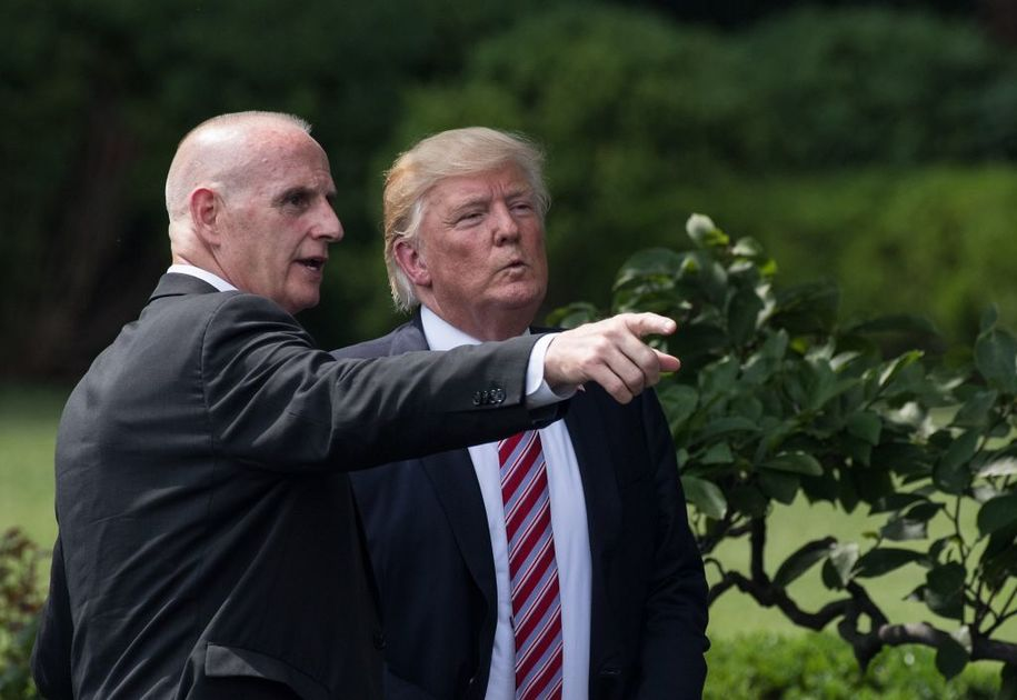 Trump ordered to testify in assault trial stemming from 2015 clash between bodyguard and protesters