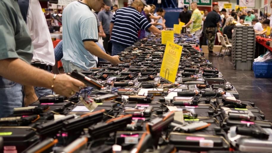 Hasil gambar untuk TRUMP SAYS TEXAS SHOOTING 'MENTAL HEALTH PROBLEM,' NOT GUN CONTROL / GIF