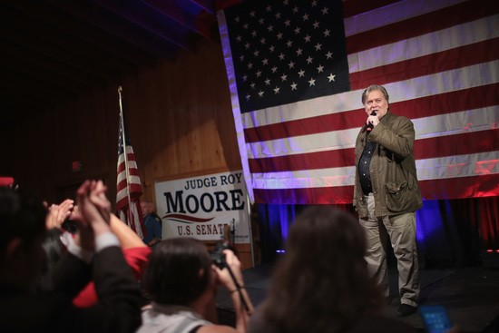 Attorney for Moore accuser reportedly turned down $10,000 bribe from