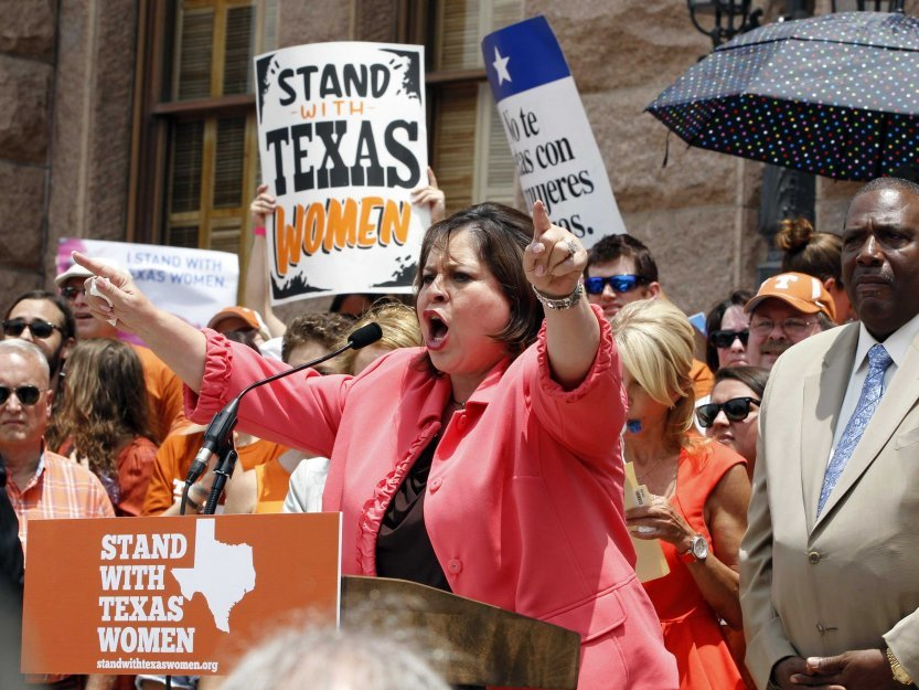 Study: 8% of Texas Women Self-Induced Their Abortions
