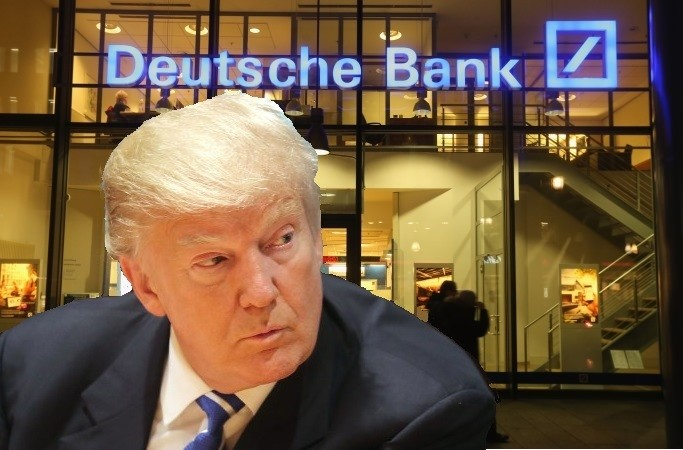 Image result for Mueller investigation of German Intelligence, Deutsche Bank, Trump, Russia