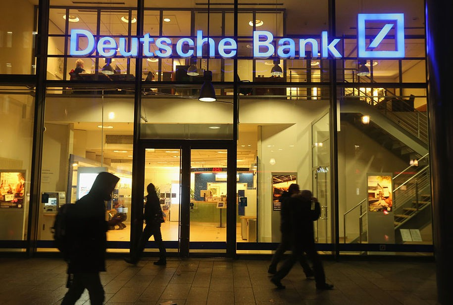 Trump appeals ruling that Deutsche Bank should turn over records to Congress