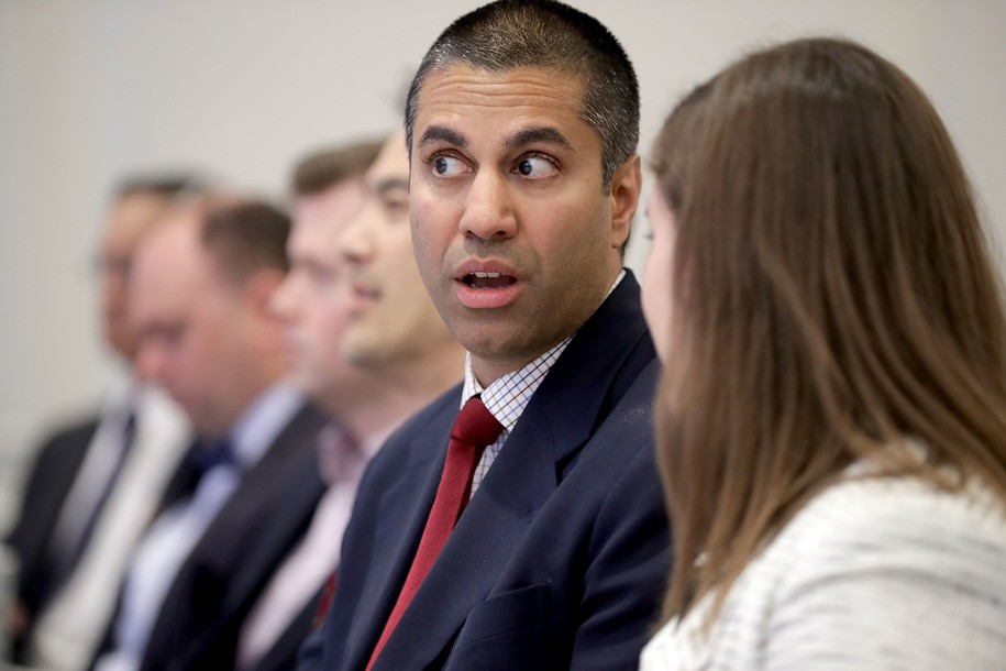 Leaked email: Ajit Pai's own chief technology officer warned about net neutrality repeal