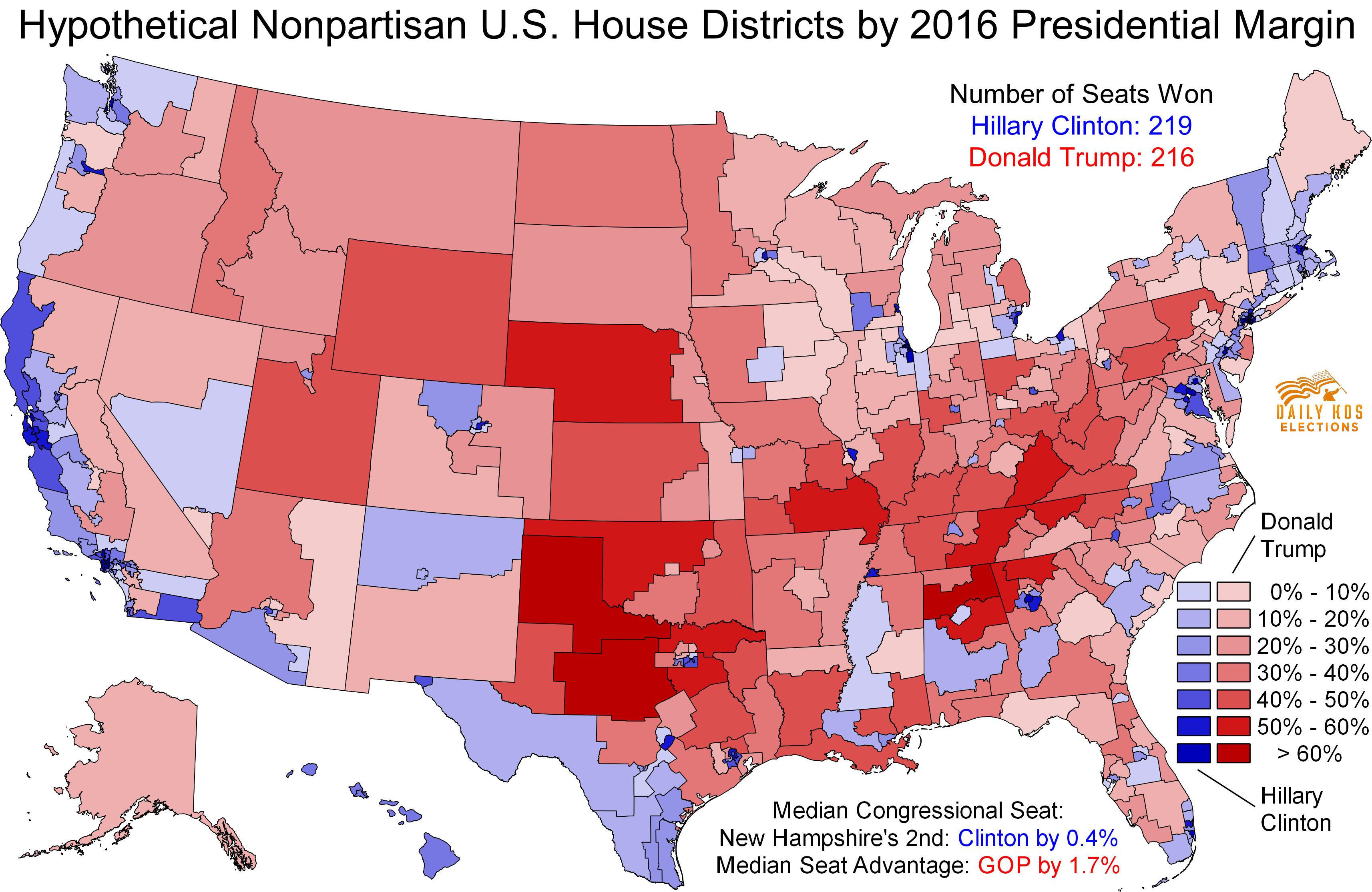 these three maps show just how effectively gerrymandering can  - this substantial distortion exists in myriad state legislatures across thecountry as well even going so far as to give republicans