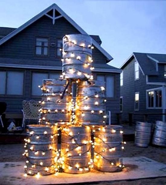 Redneck Christmas Lights.Ian 12 11 17 Redneck Christmas Decorations