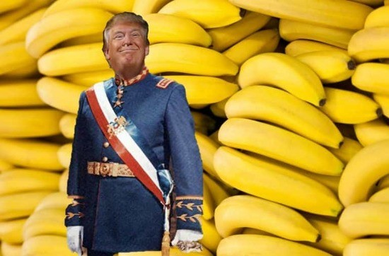 The Stuff of Banana Republics