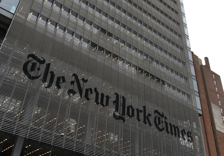 Bret Stephens is not the problem. The New York Times is