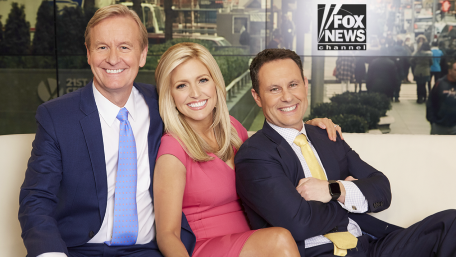 Fox & Friends host: Mary Magdalene brought Jesus' crown of thorns to Paris