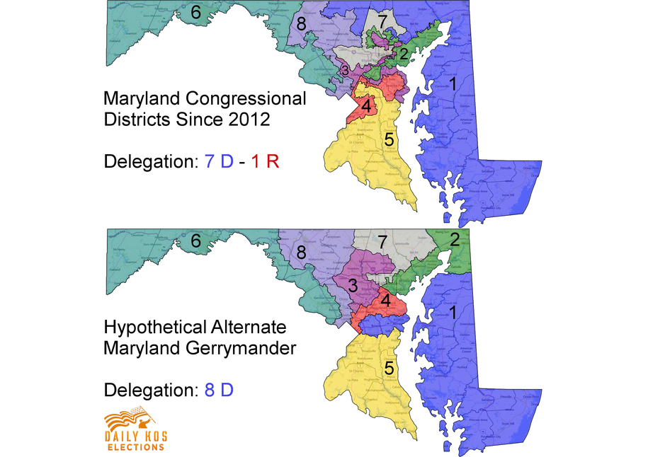 No, Maryland is not the most gerrymandered state. There is ... on indianapolis county maps, indianapolis cultural districts, indianapolis city maps, indianapolis area maps, indianapolis neighborhood map, indianapolis townships maps,