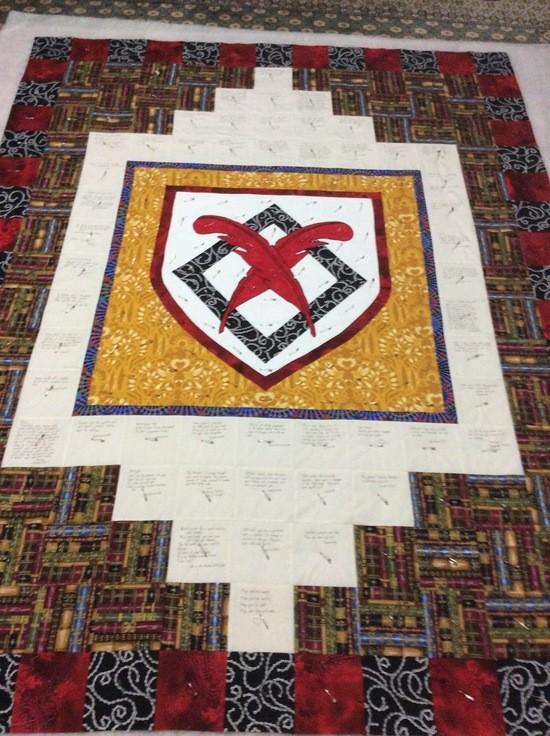BMScott's community quilt