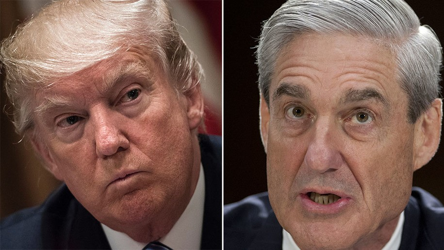 """""""He's a f*cking moron."""" Robert Mueller is counting on that."""