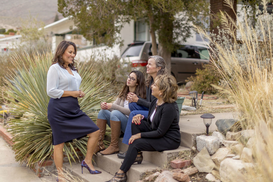 Record number of women running for office, but 'It's a tough time to be a Republican woman'