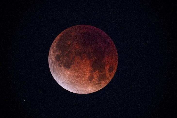 Tonight S Total Lunar Eclipse