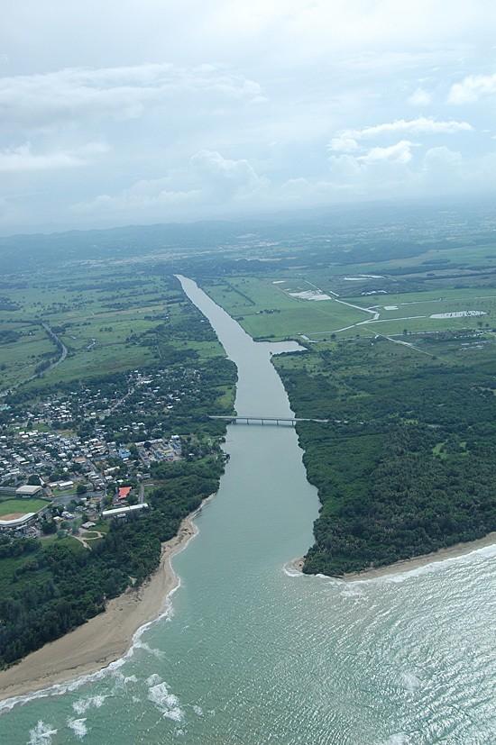 The Loiza River