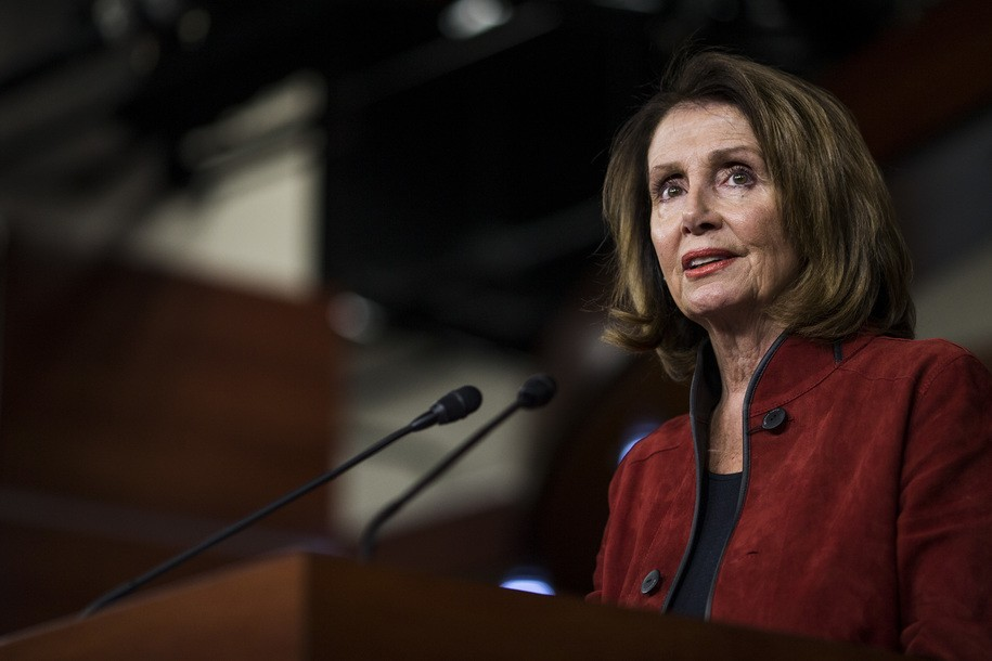 House Democrats lead with 'reforms that will ultimately change the balance of power in Washington'