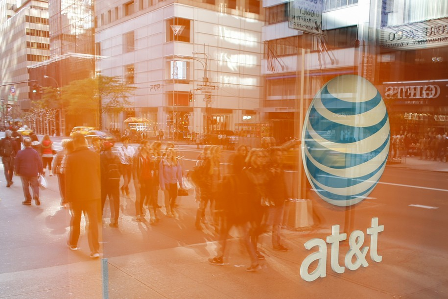 Say goodnight to net neutrality as AT&T just rolled out 'internet fast lanes'