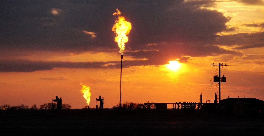 Methane 'super emitters' releasing massive plumes after Trump rolled back environmental regulations