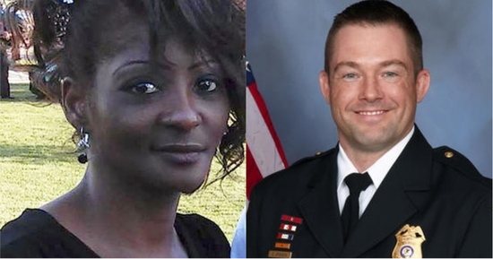 Why did the Elgin police kill Decynthia Clements? #BLM