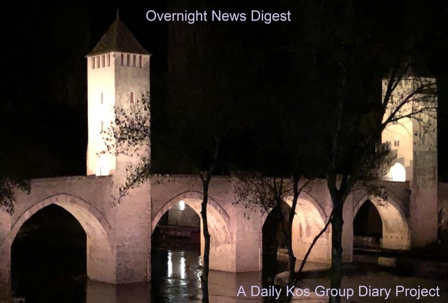 daily kos diaries