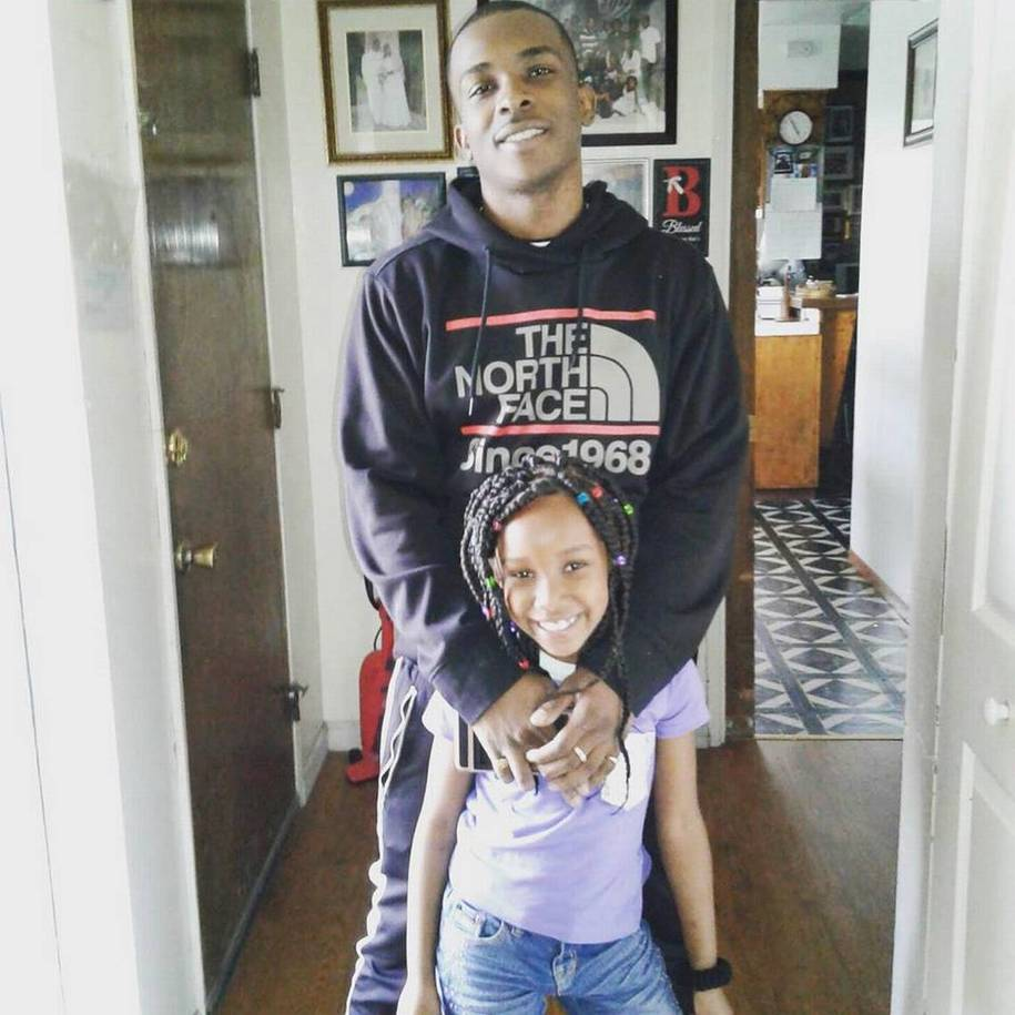 Open thread for night owls. Autopsy doctor: Stephon Clark wasn't facing the cops who gunned him down