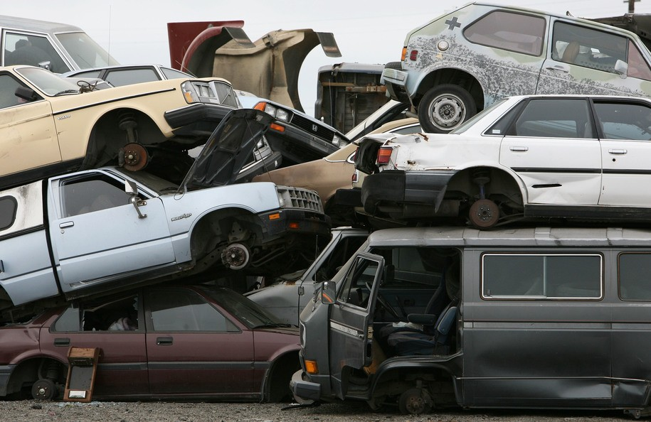 Trump prepares to turn the US into a dumping ground for dirty, inefficient vehicles