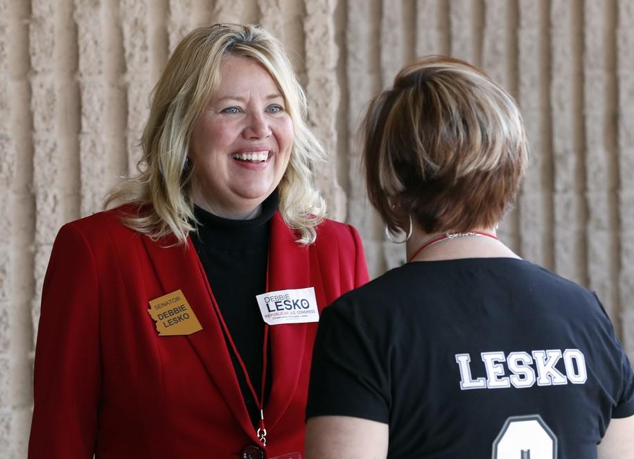 Arizona Republican's history of copying and pasting lobbyist-written legislation