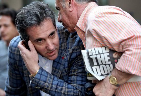 Explosive: The Russian mafia r...