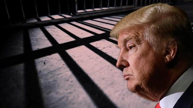 Comey Memos: drumpf Told Prison Rape Joke When Talking About Jailing Reporters.