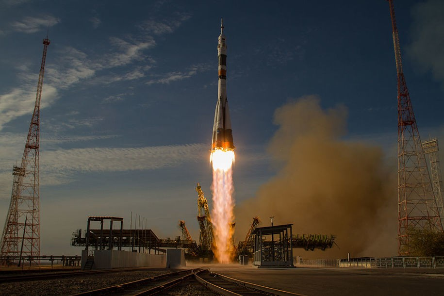 Russia is losing the space race ... again