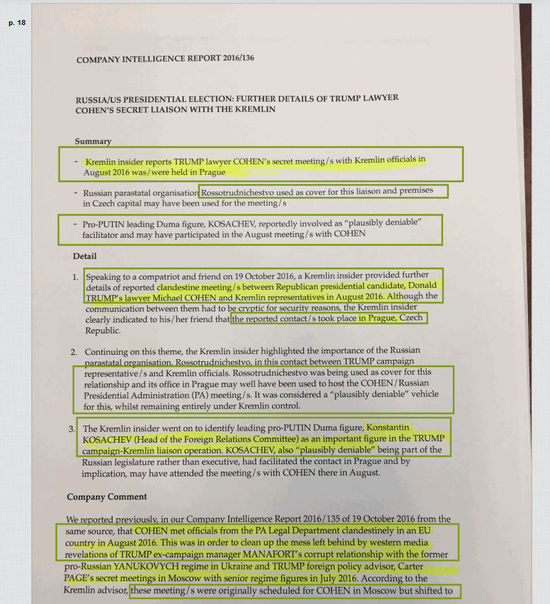 Steele_Dossier_p18_Cohen_Annotated.jpg