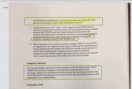 Steele_Dossier_p33_Cohen_annotated.jpg