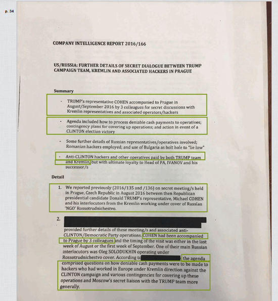 Steele_Dossier_p34_Cohen_annotated.jpg