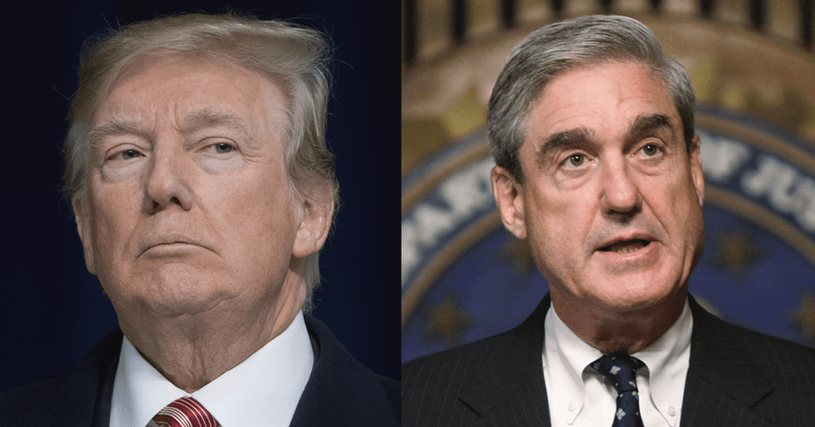 Looking for a searchable version of the Mueller report? We've got you covered